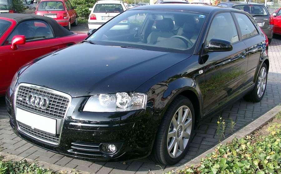 Audi A3 Ankauf – Audi A3 verkaufen bei Autoankauf