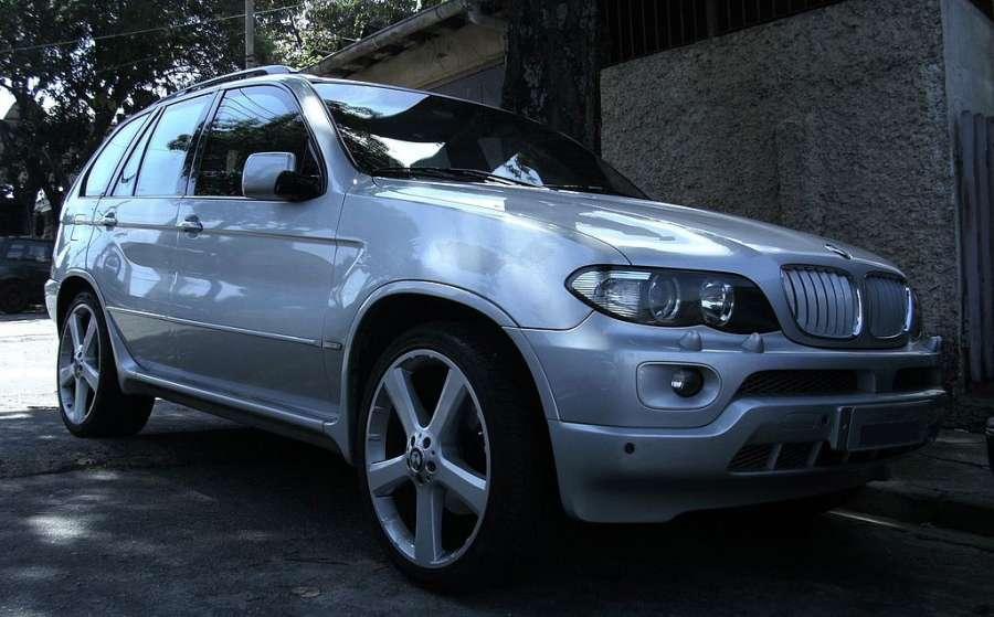 BMW X-5 Ankauf – BMW X-5 verkaufen bei Autoankauf