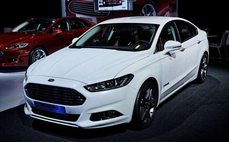 Ford Mondeo Ankauf – Ford Mondeo verkaufen bei Autoankauf