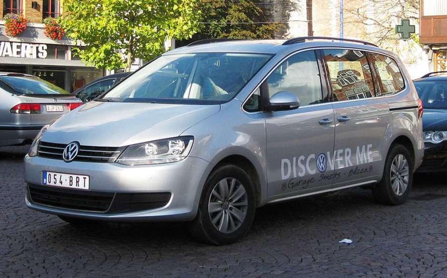 VW Sharan Ankauf – VW Sharan verkaufen bei Autoankauf