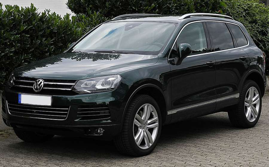 VW Touareg Ankauf – VW Touraeg verkaufen bei Autoankauf